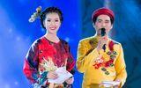 Á hậu Thúy Vân diện áo dài đính 1000 viên pha lê MC Lễ hội Áo dài TPHCM 2016