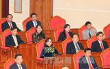 Kiện toàn chức danh lãnh đạo các cơ quan nhà nước