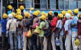 Malaysia không nhận thêm lao động nước ngoài