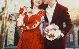 Nam Cường bí mật làm đám cưới với nữ sinh ngân hàng