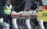Bỉ tiêu diệt tay súng liên quan tới vụ khủng bố ở Paris