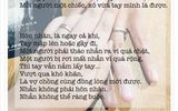 """""""Hôn nhân không phải chỉ là đeo một cặp nhẫn đôi"""" gây sốt mạng"""