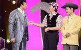 Hoài Linh tham gia liveshow kỷ niệm 20 năm ca hát của Mạnh Quỳnh