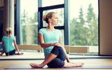 Điều trị chứng đau nửa đầu hiệu quả nhờ tập yoga