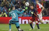9 bàn thắng vào lưới Arsenal giúp Messi lập kỷ lục