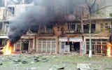 Nhân chứng kể lại giây phút nổ kinh hoàng tại Hà Đông