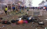 Ít nhất 3 người thiệt mạng trong vụ nổ lớn ở Hà Đông