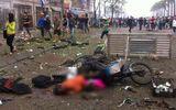 Vụ nổ lớn ở Hà Đông: 4 người tử vong, 1 người vẫn mất tích