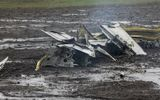 Vụ máy bay Nga rơi làm 62 người thiệt mạng: Phát hiện hộp đen thứ 2