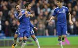 Chelsea 2-2 West Ham: Thầy trò Hiddink may mắn giành điểm trên sân nhà