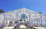 Đám cưới của Ngô Kỳ Long - Lưu Thi Thi