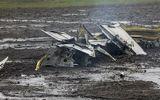 """Máy bay rơi ở Nga do hiện tượng thời tiết """"luồng khí quyển hẹp"""""""
