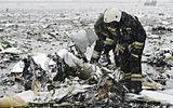 """Vụ máy bay rơi ở Nga: Ít nhất 3 hành khách """"thoát chết"""" nhờ lỡ, hủy chuyến"""