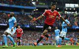 Man City 0-1 MU: Rashford tỏa sáng, MU áp sát Top 4