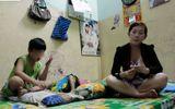 Vụ 2 thanh niên giằng co, bắt con trong tay mẹ: Người mẹ lên tiếng