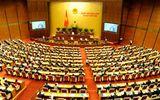 Tân Chủ tịch nước, Thủ tướng sẽ tuyên thệ tại Quốc hội