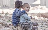 UNICEF: 2,9 triệu trẻ em ở Syria chỉ biết đến chiến tranh
