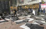 Bỉ: Tấn công khủng bố tại Brussels, ít nhất 34 người chết