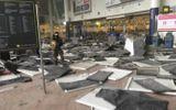 IS chính thức nhận trách nhiệm  vụ tấn công Brussels