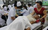 Bộ trưởng Y tế chỉ đạo hỗ trợ viện phí cho ông Huỳnh Văn Nén