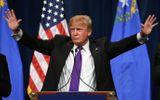 Ông Donald Trump kêu gọi đóng cửa biên giới Mỹ