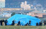 Rơi máy bay ở Nhật Bản, 4 người thiệt mạng