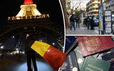 Bắt giữ thêm 1 kẻ tình nghi liên quan vụ khủng bố tại Brussels