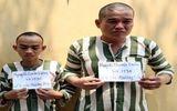 Bắt nhóm truy sát hai anh em vì mâu thuẫn tiền bạc