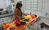 Hà Tĩnh: 2 nữ sinh nhập viện sau khi tiêm vacxin rubella