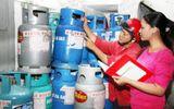 Giá gas tăng 9.500 đồng/bình 12kg từ sáng nay 1/4