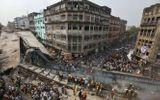 Sập cầu ở Ấn Độ: Bắt giữ 5 quan chức công ty xây dựng
