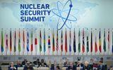 Hội nghị An ninh Hạt nhân: Các nhà lãnh đạo ra tuyên bố chung