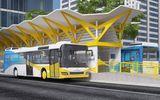 Hà Nội quy hoạch 8 tuyến xe buýt nhanh đến năm 2030