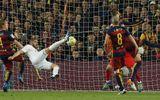 Barca 1-2 Real Madrid: B-B-C vùi dập Barca ngay tại Nou Camp