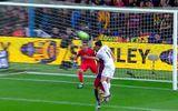 Trọng tài đã cướp trắng trợn của Real một bàn thắng