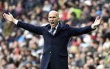 Zidane phá tan 2 lời nguyền lịch sử sau trận Siêu kinh điển