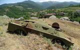 Azerbaijan tiến tới giải pháp quân sự tại Nagorny Karabakh