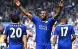 Trọng tài giúp sức, Leicester lại thắng 1-0