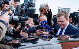 """Thủ tướng Iceland tuyên bố từ chức sau vụ """"Hồ sơ Panama"""""""