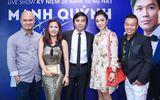 Hương Thủy kể chuyện bị khán giả ghét vì hát chung với Mạnh Quỳnh