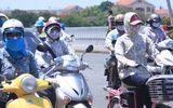 Dự báo thời tiết hôm nay 7/4: Nam Bộ nắng 37oC