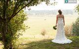 Tại sao cô dâu nhất định phải mặc váy trắng trong ngày cưới?