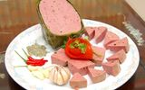 Hà Nội: Phát hiện nhiều sản phẩm thịt bò thực chất là thịt lợn