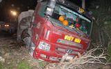 Hà Tĩnh: Tai nạn nghiêm trọng trong đêm, nhiều người bị thương