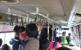 TP HCM trang bị camera an ninh cho xe buýt