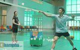 Thắng thần tốc, Tiến Minh vào chung kết giải Phần Lan