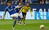 Schalke 2-2 Dortmund: Bữa tiệc bàn thắng