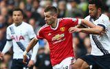 Tiền vệ M.U chê bai đồng đội sau trận thảm bại Tottenham