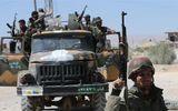 Quân đội Syria tiếp tục tiến gần Aleppo, tiêu diệt 19 chiến binh IS
