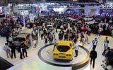 """Thị trường ô tô: Giá xe sang sắp tăng """"chóng mặt""""?"""